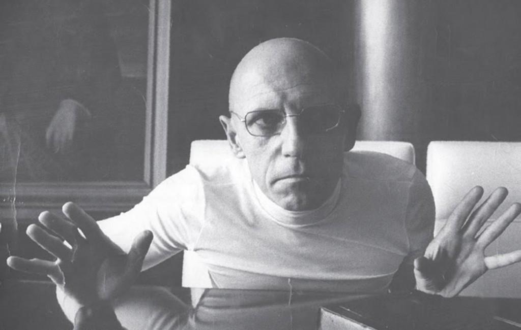 • Michel Foucault, el transgresor de la normalidad y la disciplina