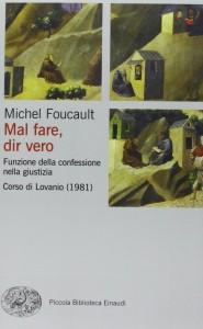 Foucault Mal fare