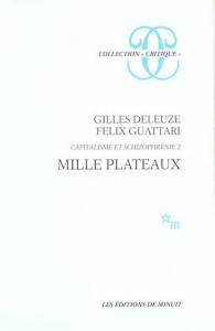 mille plateaux