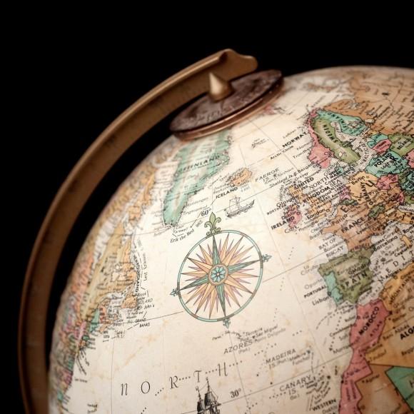 Cartografie dell'attualità. Per una critica della ragion spaziale – Cartographies of the present. A critique of spatial reason