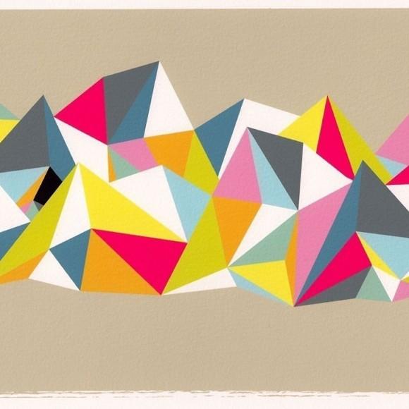 PK#1 \ Il prisma trascendentale. I colori del reale