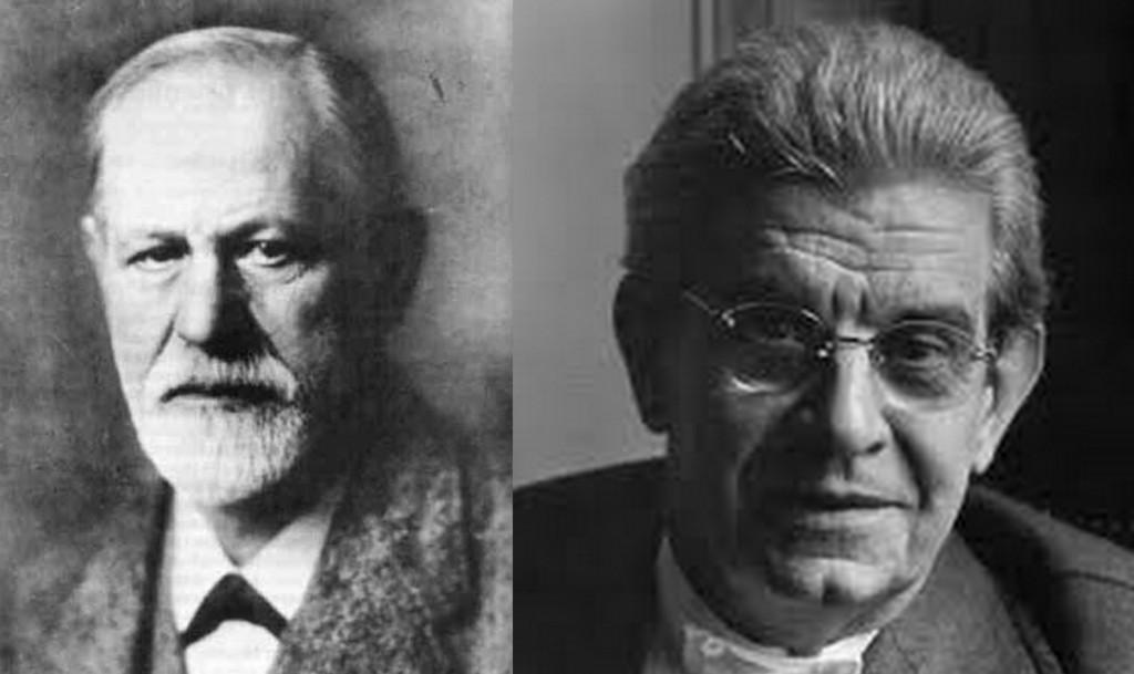 Freud Lacan