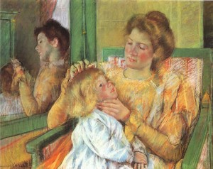cassatt_mary_mother_combing_child__s_hair_1879