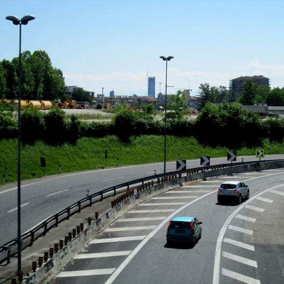 Variante 200 – Corso Grosseto #1