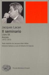 j.lacan_il seminario. libro xx