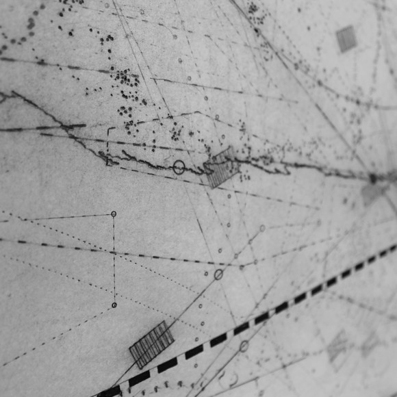 Cartografie dell'attualità. Per una critica della ragion spaziale/Cartographies of the present. A critique of spatial reason
