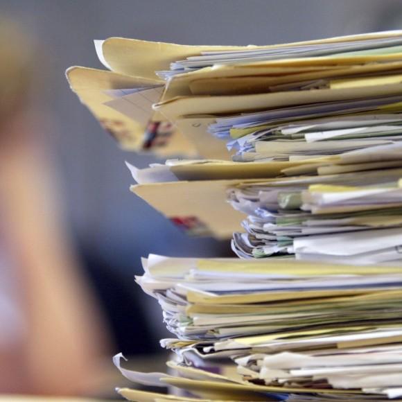 Take away #5. La burocrazia spiegata a uno svedese