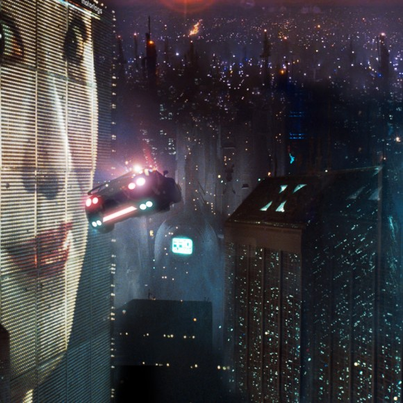 Take Away #6 – Cyberpunk