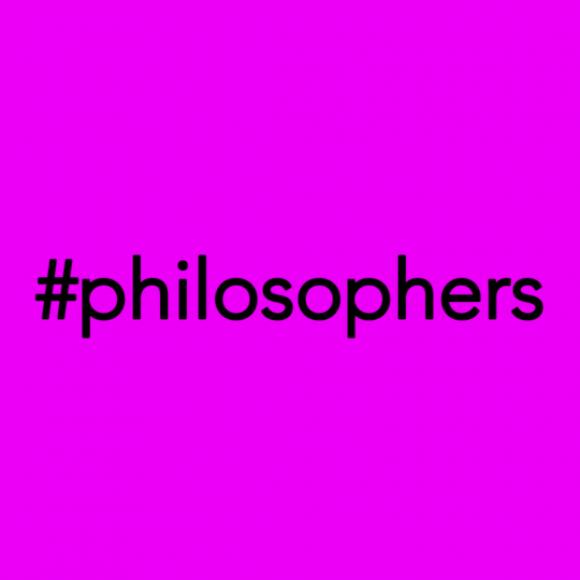 #philosophers