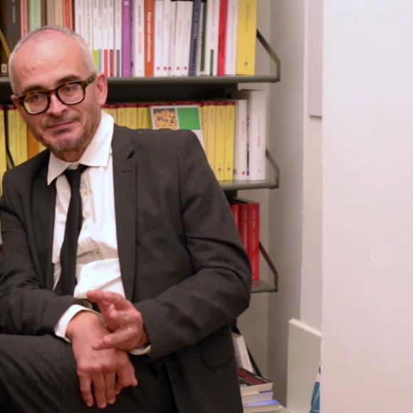 #philosophers #3 – Rocco Ronchi