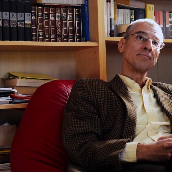 #philosophers 4 – Giovanni Leghissa