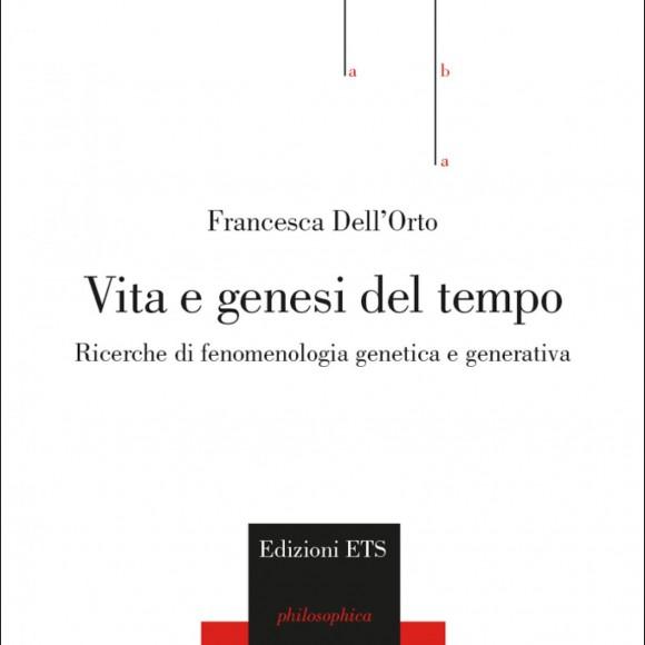 Francesca dell'Orto-Vita e genesi del tempo