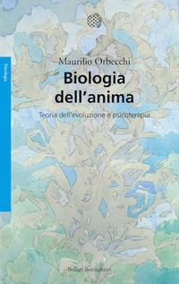 Maurilio Orbecchi-Biologia dell'anima