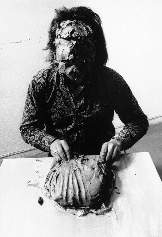 Eliseo Mattiacci, Rifarsi (1973)