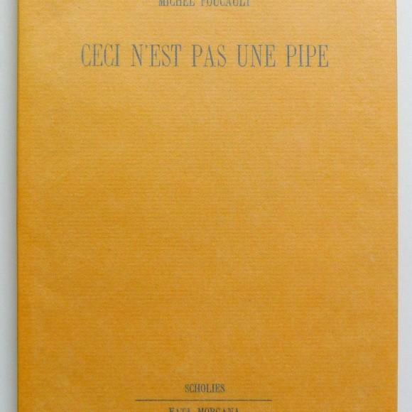 L'arte della similitudine. Foucault e Magritte
