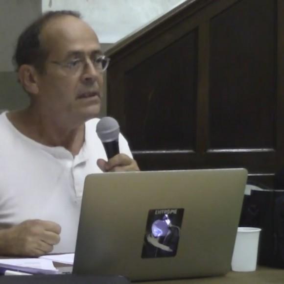 Incontro con Bernard Stiegler (Torino, 1-10-2016) – video