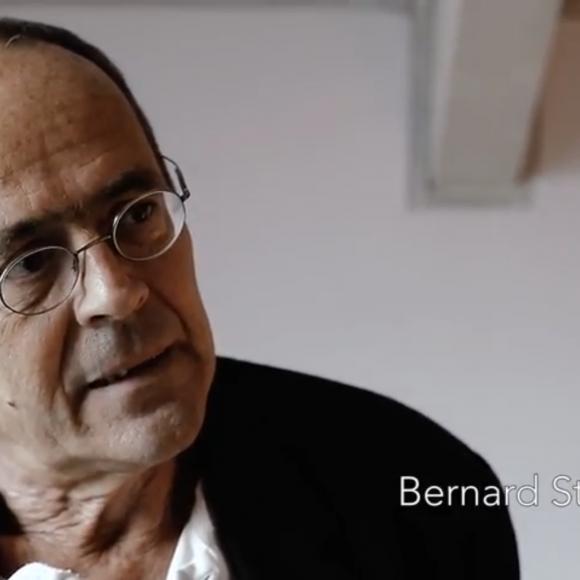 #philosophers #6-1 – Bernard Stiegler