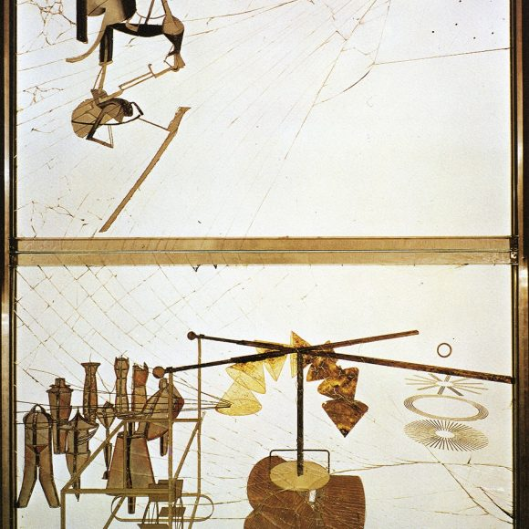 Proiezioni. Lyotard su Duchamp