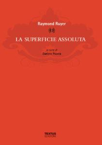 Ruyer Archivi - Philosophy Kitchen