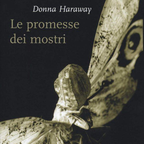 I mostri di Donna Haraway