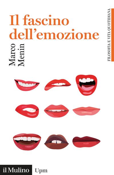 Marco Menin - Il fascino dell'emozione. Copertina libro