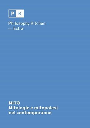 Extra#1 \ Mito. Mitologie e mitopoiesi nel contemporaneo