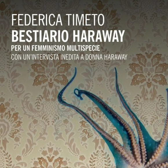 Bestiario Haraway